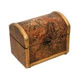 De doos van juwelen Royalty-vrije Stock Afbeelding