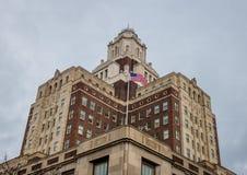 De Douanehuis van Verenigde Staten - Philadelphia, Pennsylvania, de V.S. royalty-vrije stock foto