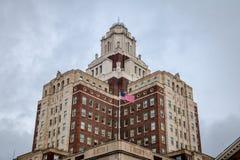 De Douanehuis van Verenigde Staten - Philadelphia, Pennsylvania, de V.S. royalty-vrije stock afbeelding