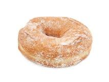 De Doughnut van de suiker royalty-vrije stock fotografie