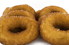 De doughnuts Stock Fotografie