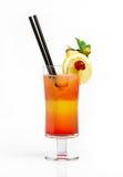 De drank van de alcohol Stock Afbeelding