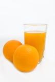 De drank van de gezondheid Stock Foto's
