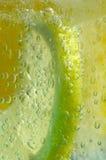 De Drank van de zomer Stock Afbeeldingen