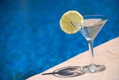 De Drank van de zomer Stock Foto
