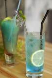 De Drank van het fruit Stock Foto