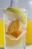 De drank van het fruit Royalty-vrije Stock Foto's