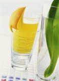 De drank van Limun Royalty-vrije Stock Fotografie