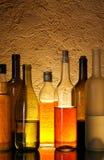 De dranken van de alcohol Royalty-vrije Stock Afbeelding