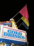 De Dranken van de Concessie van Carnaval royalty-vrije stock afbeeldingen