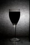 De drinkbeker van de wijnmakerij Stock Afbeelding