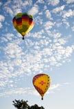De Dromen van de ballon Royalty-vrije Stock Foto's