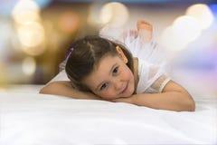 De dromen van het ballet Royalty-vrije Stock Afbeelding