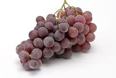 De druiven van de cluster Royalty-vrije Stock Afbeeldingen