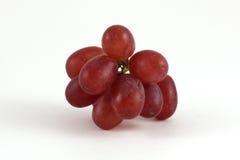 De Druiven van de studio Stock Foto