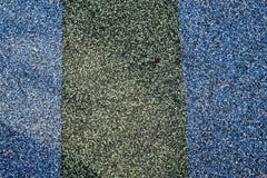 De dubbele textuur van de kleuren kleine korrel Royalty-vrije Stock Foto