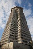 De Dubbelpunt van Edificio Stock Foto's