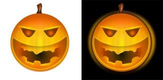 De Duivel van Halloween Stock Foto