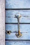 De dwars grijze samenvatting van arsagoseprio van Lombardije Stock Afbeelding
