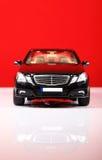 De e-klasse van Mercedes Stock Afbeelding