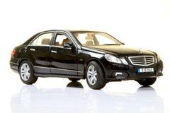 De e-klasse van Mercedes royalty-vrije stock foto's