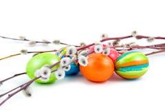 De Easter vida ainda Imagem de Stock