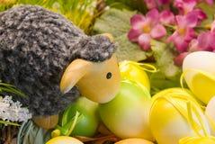 De Easter vida ainda foto de stock