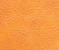 De echte textuur van het zeemlappenleer abstact en achtergrond Royalty-vrije Stock Afbeelding