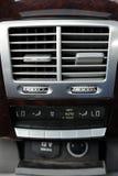 De Eenheid van de Airconditioner royalty-vrije stock afbeeldingen