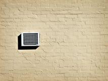 De eenheid van de airconditioning. Royalty-vrije Stock Foto