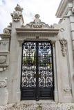 de 19de Eeuwdal Flor Palace royalty-vrije stock fotografie