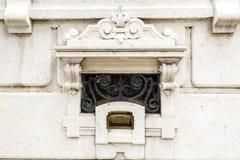 de 19de Eeuwdal Flor Palace royalty-vrije stock foto's
