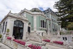 de 19de Eeuwdal Flor Palace royalty-vrije stock foto