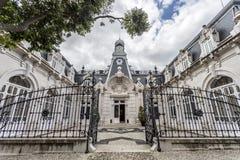 de 19de Eeuwdal Flor Palace royalty-vrije stock afbeeldingen