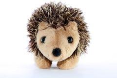 De egels van het stuk speelgoed, gezicht Royalty-vrije Stock Afbeelding