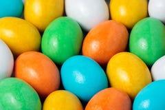 De eieren van het suikergoed Royalty-vrije Stock Afbeelding