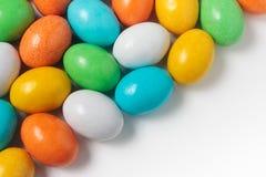 De eieren van het suikergoed Stock Afbeelding