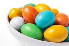 De eieren van het suikergoed Royalty-vrije Stock Foto's