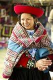 De eigengemaakte wol kleedt arbeider Royalty-vrije Stock Afbeeldingen