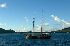 De eilanden van het paradijs Royalty-vrije Stock Foto