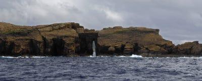 De eilandjes Pico Royalty-vrije Stock Foto