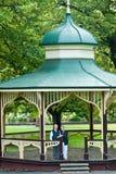 De elegante Rotonde Stock Foto's
