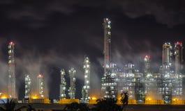De elektrische centrale van de stroom Royalty-vrije Stock Foto's