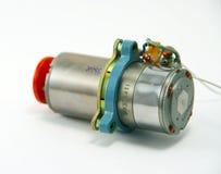 De elektrische motor   royalty-vrije stock foto