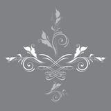 De elementen van het ontwerp Royalty-vrije Stock Afbeelding