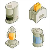 De Elementen van het ontwerp p. 14a Royalty-vrije Stock Foto's