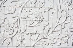 De elementen van het ontwerp van de Moskee van Zayed van de Sjeik, Abu Dhabi Stock Afbeeldingen