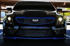 De en slechts coupé van Cadillac ATSV Stock Afbeeldingen