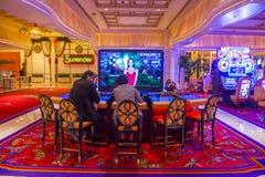 De Encorehotel van Las Vegas Stock Afbeelding