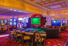 De Encorehotel van Las Vegas Stock Afbeeldingen